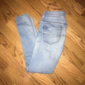 American Eagle Jeans - Jegging
